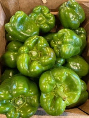 peppers green bell