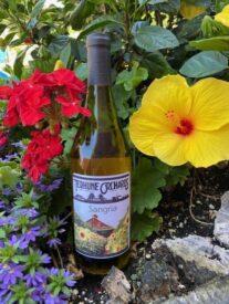 wine sangria