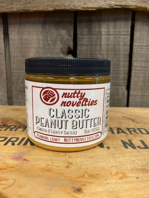 peanut butter classic