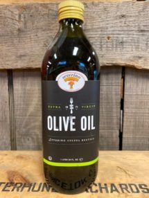 severino olive oil