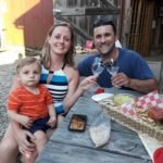 winery family salsa