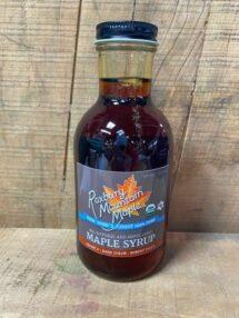 maple syrup roxbury