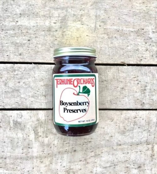 preserves boysenberry