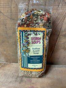 sierra soups lentil
