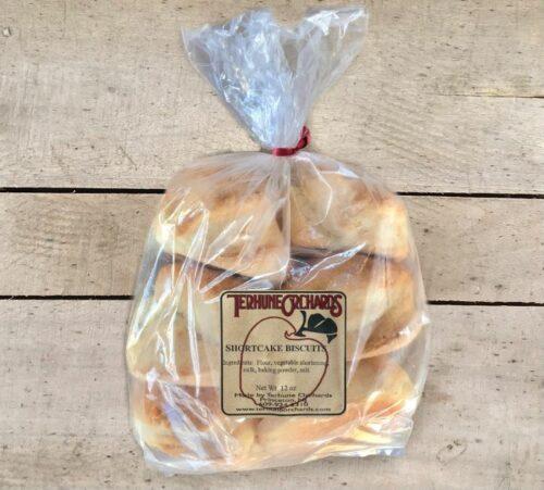 biscuit bag