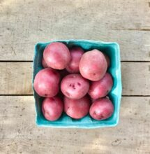 sm red potatoes