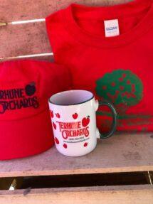 Terhune Merchandise