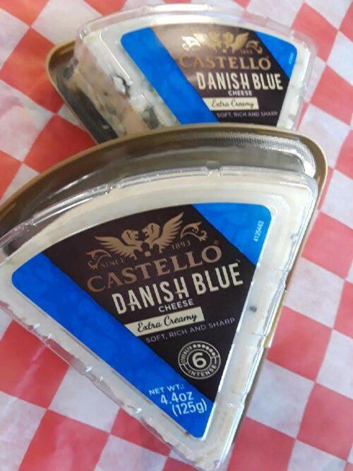cheese blue