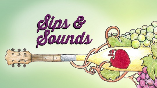 Sips and Sounds