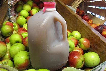 Farm Store Apple Cider