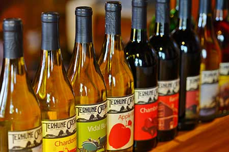 Terhune Wines